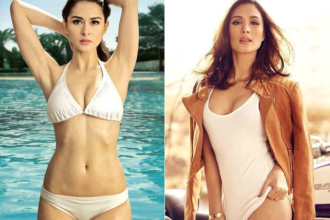 Regret, that Marian rivera fhm cover apologise that