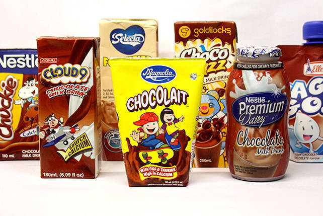 Healthy Dark Chocolate Brands Philippines