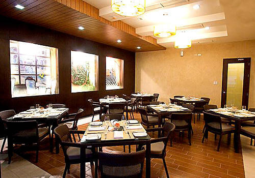 Italian Restaurant Near Me: 10 Best Italian Restaurants In Manila