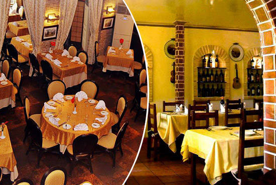 10 Best Italian Restaurants in Manila