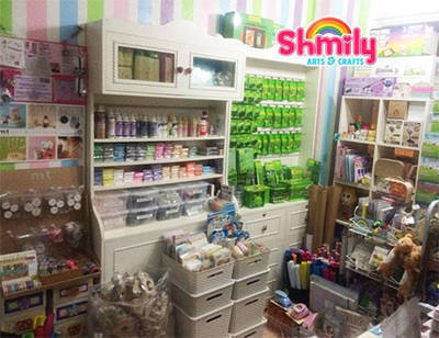Spot Ph S Guide To Craft Stores In Manila