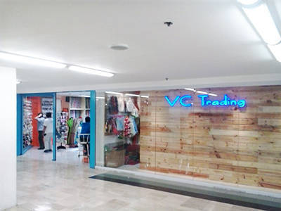 VC Trading