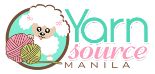 Yarn Source Manila