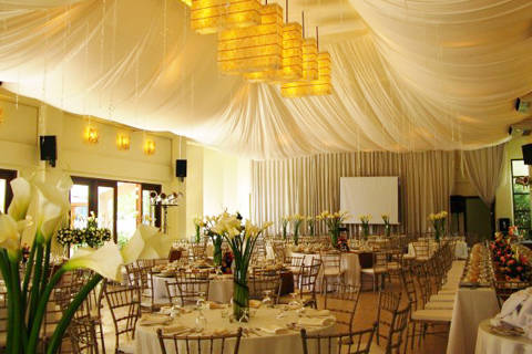 10 Best Wedding Venues In Manila Spot