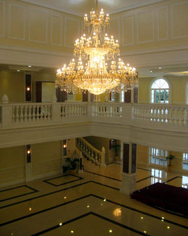 Versailles Palace (Grand Ballroom)