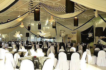 Wedding Reception In Quezon City Budget