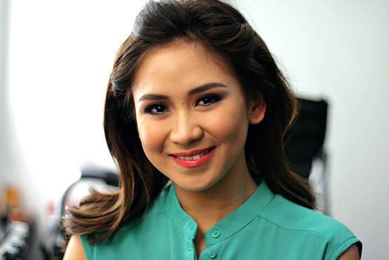 sarah geronimo profile