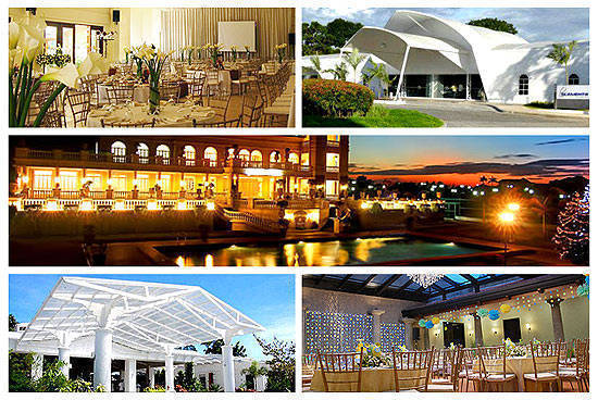 10 Best Wedding Venues/Receptions in Manila