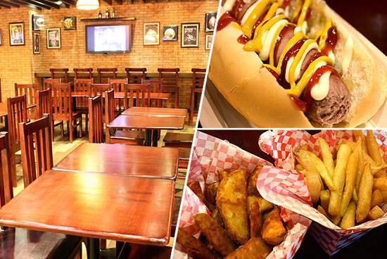 New Restaurant Alert Franks Craft Beers At Resorts World Manila Pasay