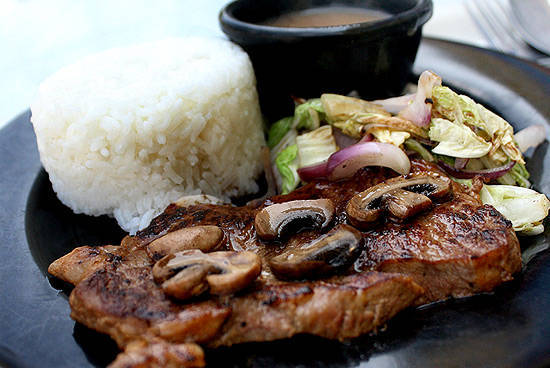 Top 10 Steak Places Under P500