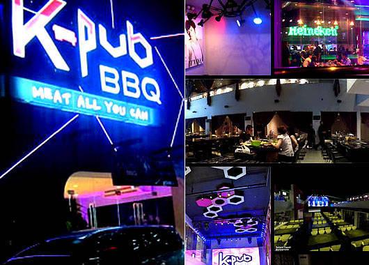 KPUB BBQ Restaurant