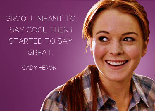 Top 10 Favorite Quotes From Mean Girls  Spotph-7429