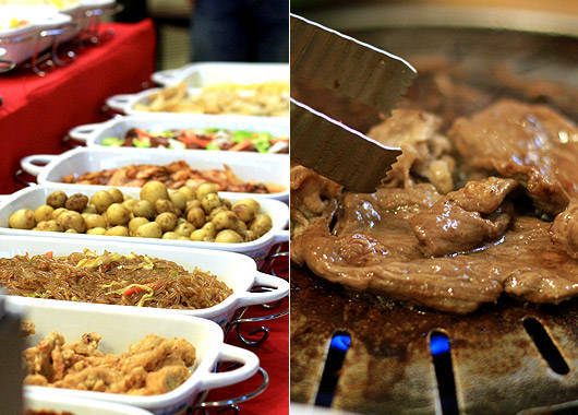 10 Must-try Korean Barbecue Places in Manila