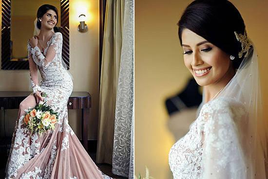 Top 10 Prettiest Celebrity Wedding Gowns | SPOT.ph