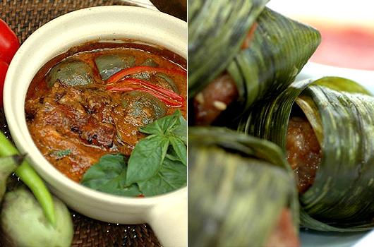 Jatujak Thai Resto