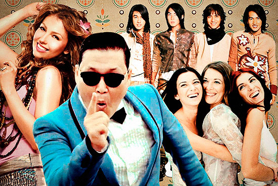 10 Foreign-Language Songs That Conquered the Philippines