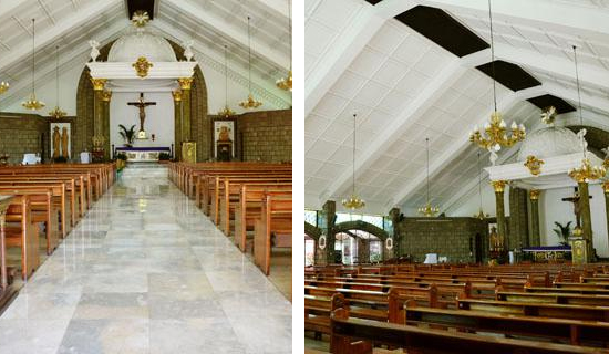 Parish of the Hearts of Jesus and Mary (Diocese of Cubao)