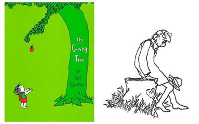 The Giving Tree Summary
