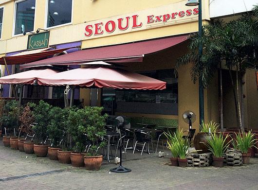 Seoul Express