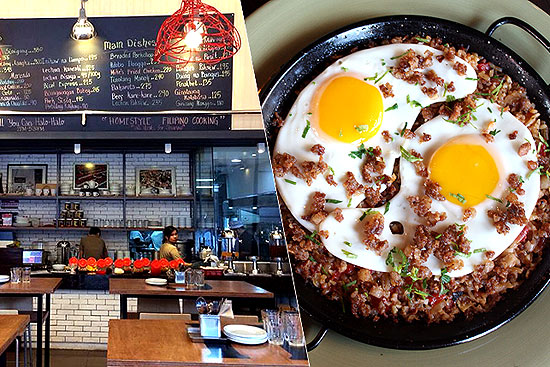 10 Underrated Resturants in BGC
