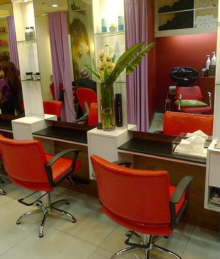 Creations by Lourd Ramos Hair Salon