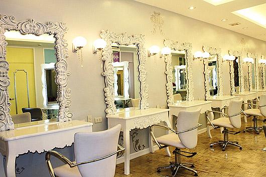 Hair Salon Beauvoir