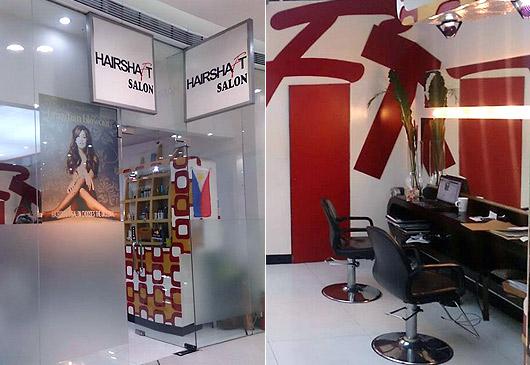 Hairshaft Studio