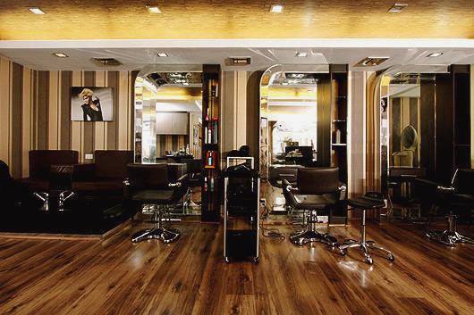 Louis Philip Kee Premier Hair Salon