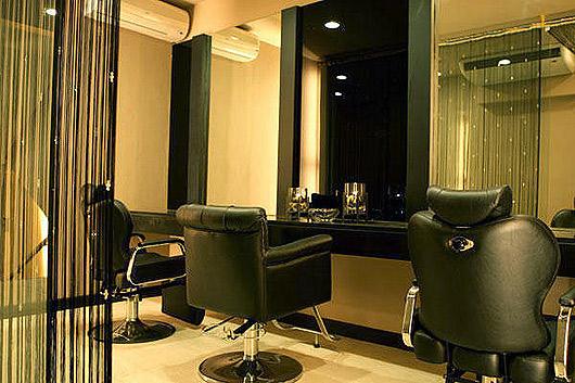 Park Jun Hair Salon