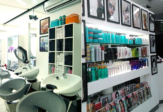JuRo Hair Salon Exclusif