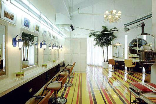 Jing Monis Hair Salon