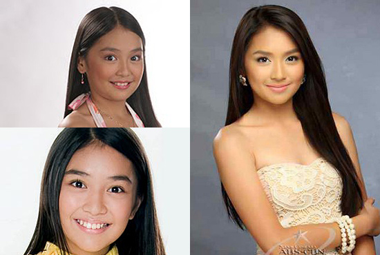 Showbiz - Female Celebrities — PinoyExchange.com