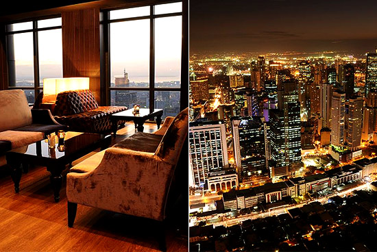 10 Manila Restaurants that Offer Great Food and Great View