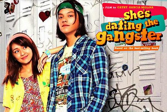She is dating a gangster kathniel photos