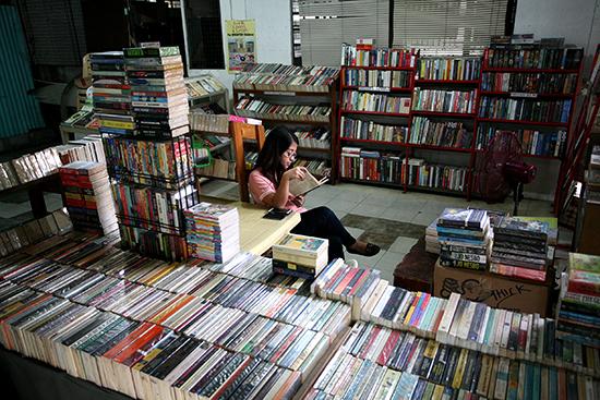 Bookmates Zone