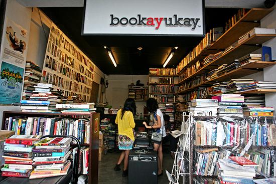 Bookay-ukay Libbruhan II
