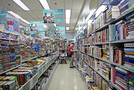 top 10 secondhand bookstores in metro manila 2014 edition spot ph