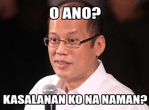 1410504420 PNoy_Meme 10 funny pinoy political memes that infected the internet spot ph