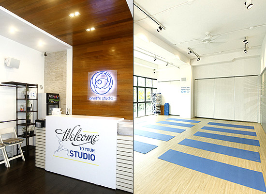 Onelife Studio