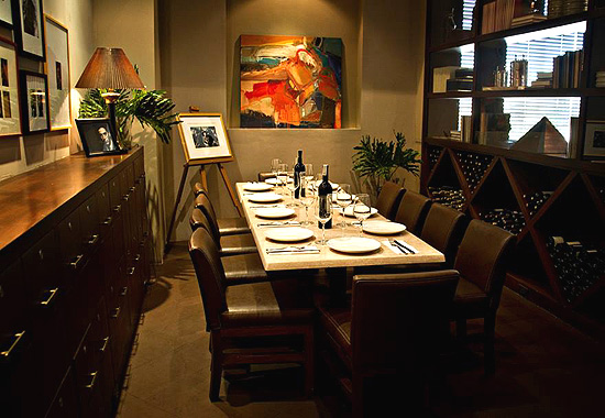 12 Restos In Manila That Are Great For Private Parties