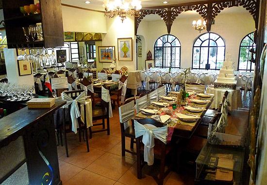 Adarna Food and Culture Resturant