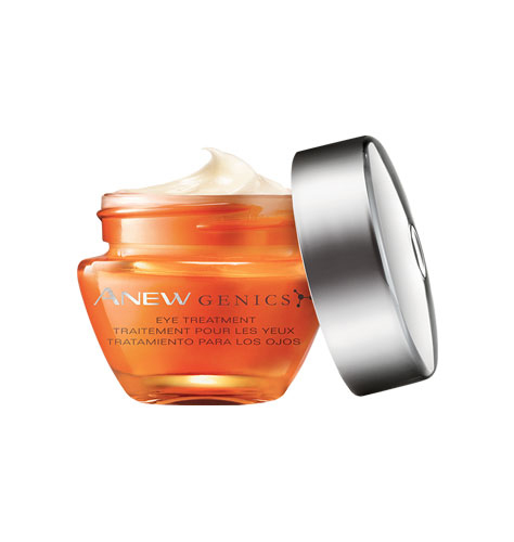 Avon Anew Genics Eye Treatment, P1,299