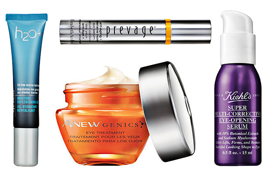 10 Best Eyes Creams for Every Budgets