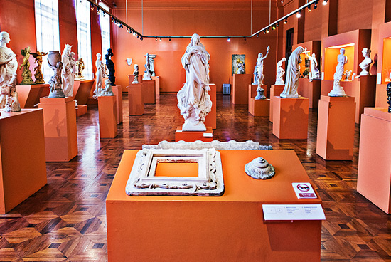 Top 10 Museums You Have to Visit in Manila
