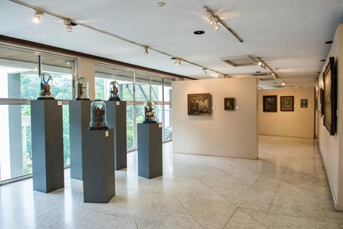 Jorge B. Vargas Museum