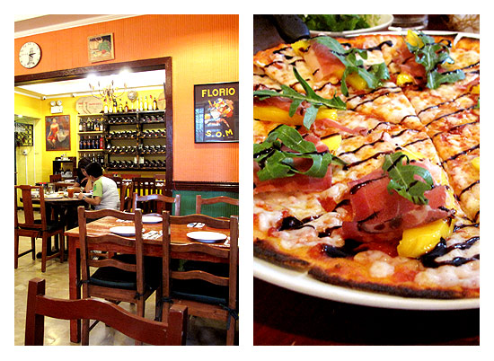 Neighborhood guide 12 more places to check out in aguirre for Mammas italian kitchen