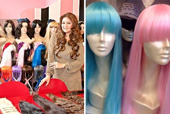 Lynelle Hair Fashion