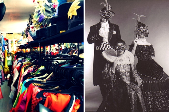 10 wicked shops for all your halloween costume needs