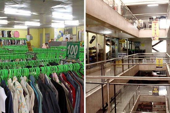 Anonas Ukay Mall