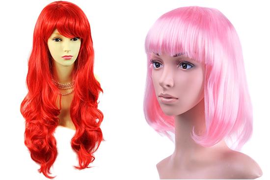 Sathura Wigs